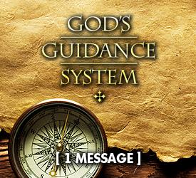 God's Guidance System 17700