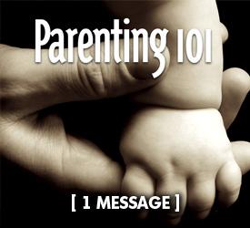 Parenting 101 18100