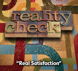 Real Satisfaction 18403