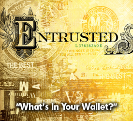 What's In Your Wallet? 18501