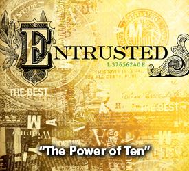 The Power of Ten 18504