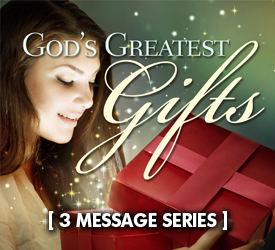 God's Greatest Gifts (Series) 18800