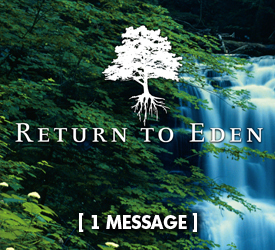 Return to Eden: The Theology of Ecology 19400