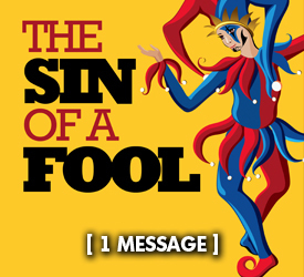 The Sin of a Fool 19700