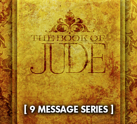 The Book of Jude (Series) 19900