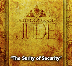 The Surety of Security 19901