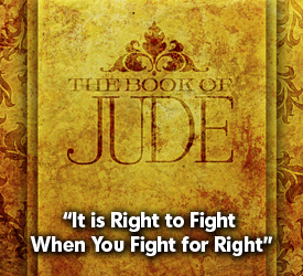 It Is Right To Fight When You Fight For Right 19902