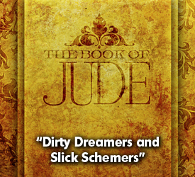 Dirty Dreamers and Slick Schemers 19904