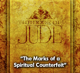 The Marks of a Spiritual Counterfeit 19905