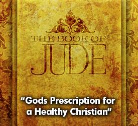 God's Prescription for a Healthy Christian 19907