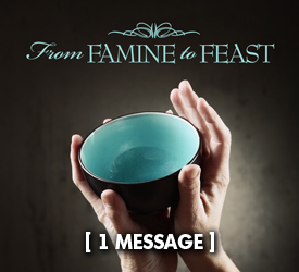 From Famine To Feast 20000