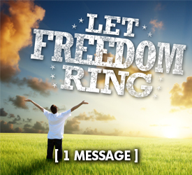 Let Freedom Ring 21100