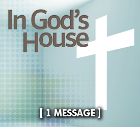 In God's House 21700