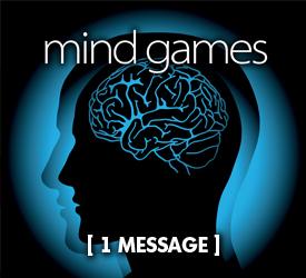 Mind Games 21800