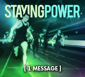 Staying Power 21900
