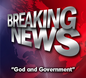 God and Government 23003
