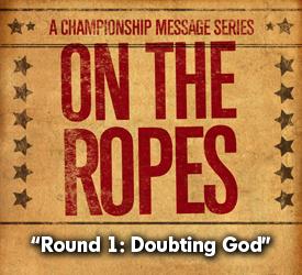 Round 1: Doubting God 23101