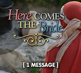 Here Comes the Bride 23900