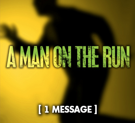 A Man on the Run 24600