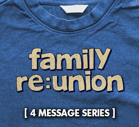 Family Re:Union (Series) 24800