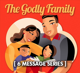 The Godly Family (Series) 25100