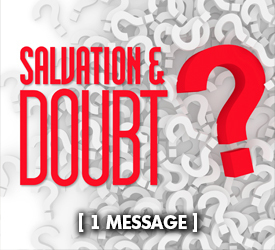 Salvation and Doubt 25400