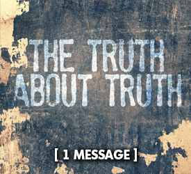 The Truth About Truth 25500