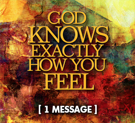 God Knows Exactly How You Feel 25700