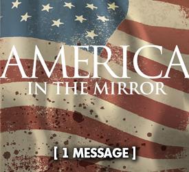 America In the Mirror 26100