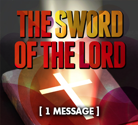 The Sword of the Lord 26400