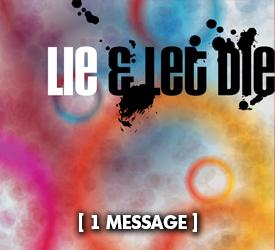 Lie and Let Die 26500