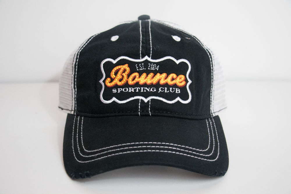 Bounce Trucker - Marquee