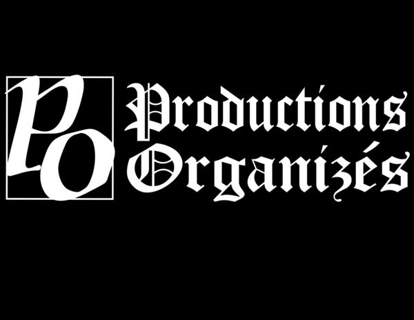 Productions Organizés