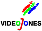 Video Jones DVD Store