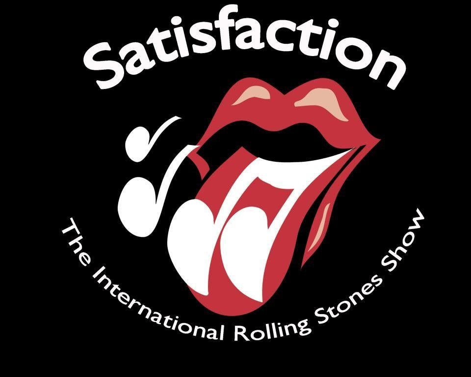 """Satisfaction """"The Int'l Rolling Stones Show"""" – Nov 16 2017 – 7:30pm - SOLD OUT 00211"""
