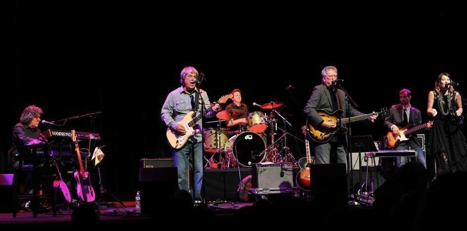 Richie Furay Band- Sept 15 2017 – 7:30pm 00181