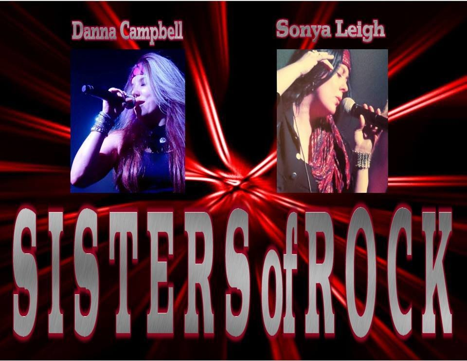 Sisters of Rock ft. Ladies of the 80s – Feb 2 2018 – 7:30pm 00244