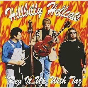 Hillybilly Hellcats' Tribute to Sun Records – Feb 15 2018 – 7:30pm 00217