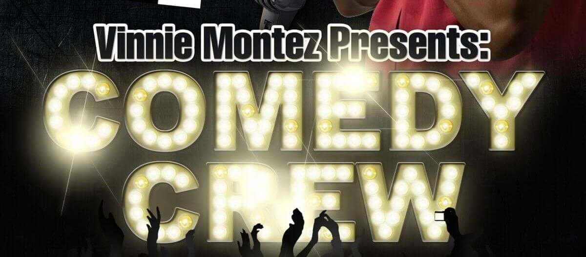 The Comedy Crew – March 24 2018 – 9pm 00269