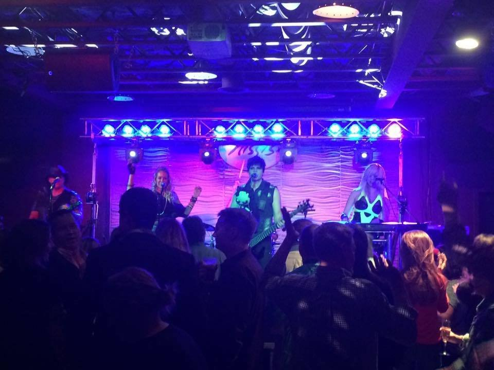 That Eighties Band – Oct 13 2018 – 7:30pm 00348