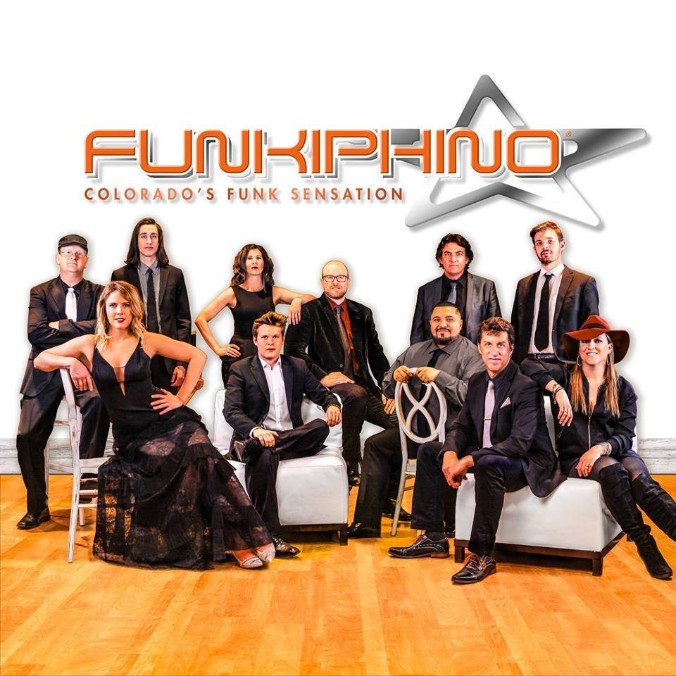 Funkiphino – Dec 21 2018 – 7:30pm 01331