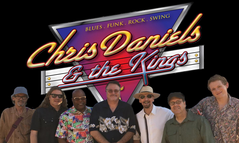 Chris Daniels and the Kings – Jan 26 2018 – 7:30pm 00361