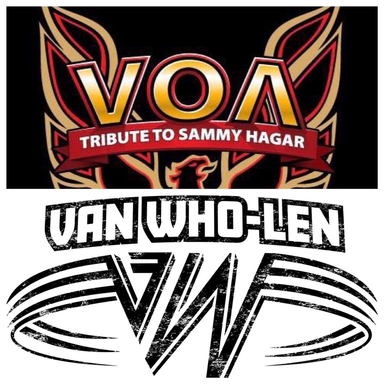VOA & Van Wholen – Feb 1 2019 – 7:30pm 01348
