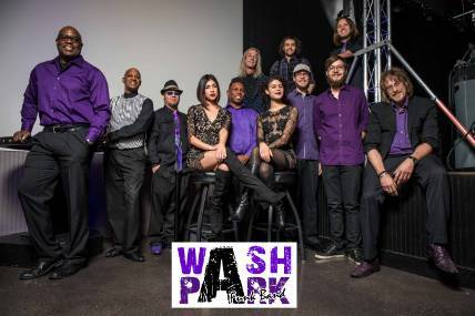 Wash Park – March 1 2019 – 7:30pm A3875