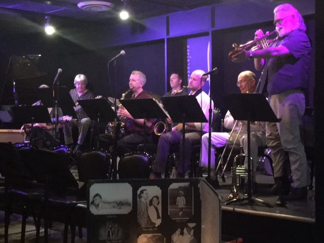 CMA Jazz Combos – March 5 2019 – 7:00pm A3877