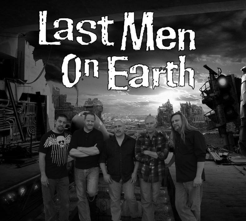 Last Men On Earth – March 8 2019 – 7:30pm A3878