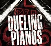 Dueling Pianos – March 21 2019 – 7:30pm A3882
