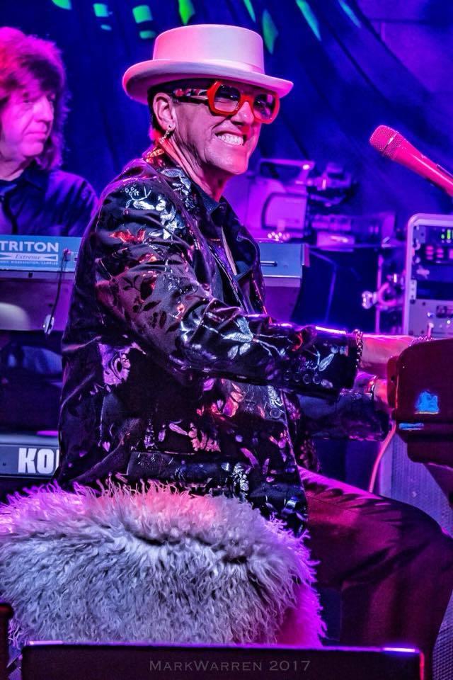 Elton Dan & The Rocket Band – March 22 2019 – 7:30pm A3883