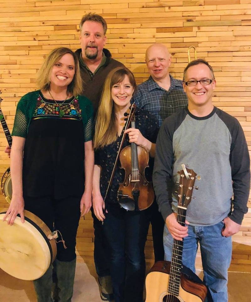 St. Patrick's Party with LILT Collective – March 17 2019 – 7:00pm 01362