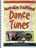 Australian Traditional Dance Tunes Volume 1 - Book